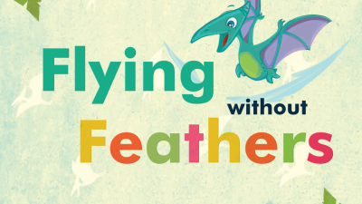 Flying without feathers